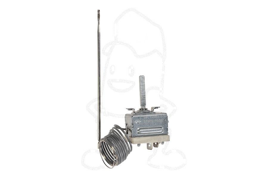 Smeg thermostaat (penvoeler oven 2 contacten) 818731179