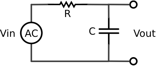 Capacitors and RC Filters