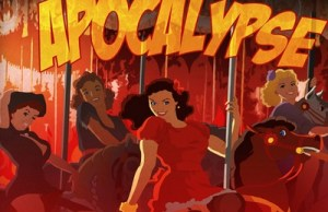 apocalypse-tomorrow-pin-up-calendar 2012