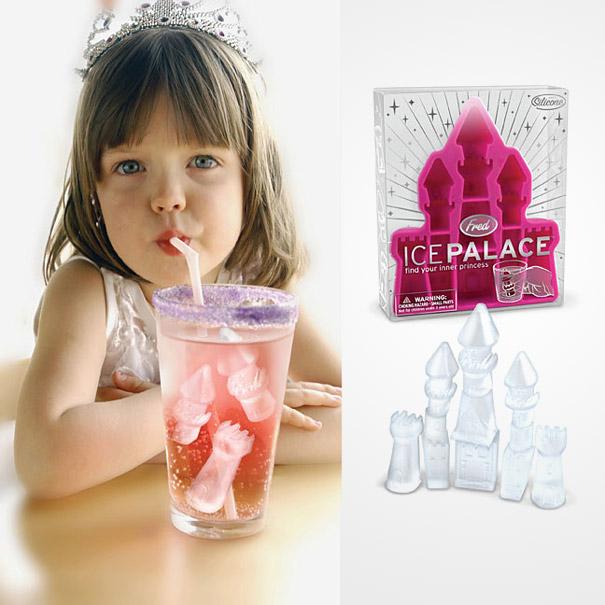 Ice cube trays (3)