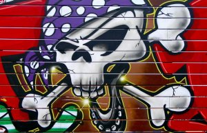 Graffiti street art fizx (22)