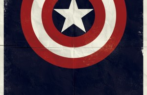 captain america marvel superhero vintage apple wallpaper