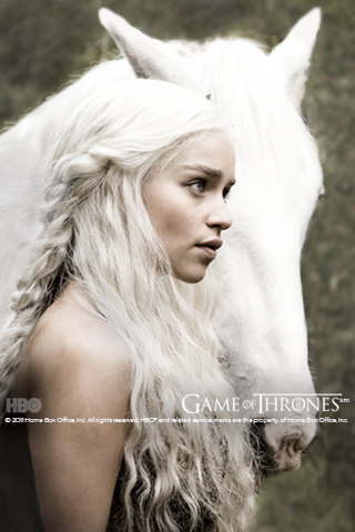 Iphone Wallpaper Daenerys Targaryen Fizx