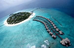 The Stunning Maldives