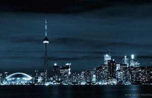 Spectacular Skylines Around the World