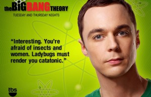 The Big Bang Theory best quotes