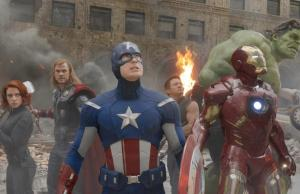 How Much Screen Time did Each of the AVENGERS Get?