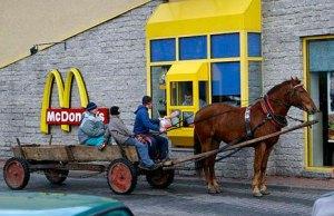 Top 10 Strangest McDonalds Locations