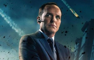 Clark Gregg's Five Favorite Agent Coulson Scenes [Video]