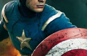 captain america retina wallpaper