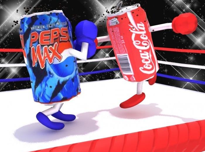 Coca-Cola Vs. Pepsi (7)