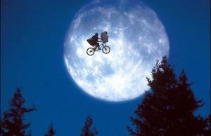Steven Spielberg's E.T. Sequel Involved Carnivorous Aliens!