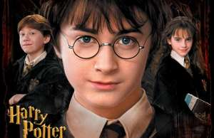 HARRY POTTER Video Compilation - Every Spell from Every Movie