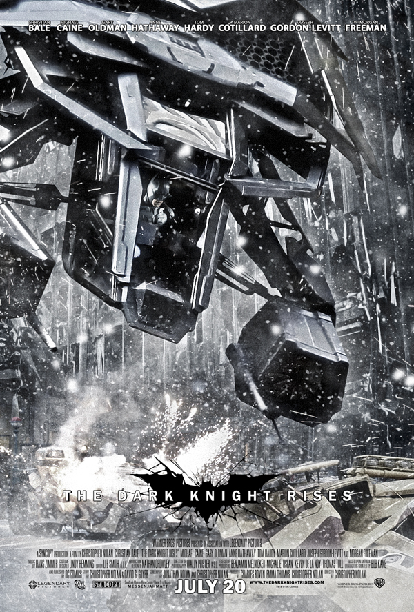 The Dark Knight Rises Fan Posters (24)