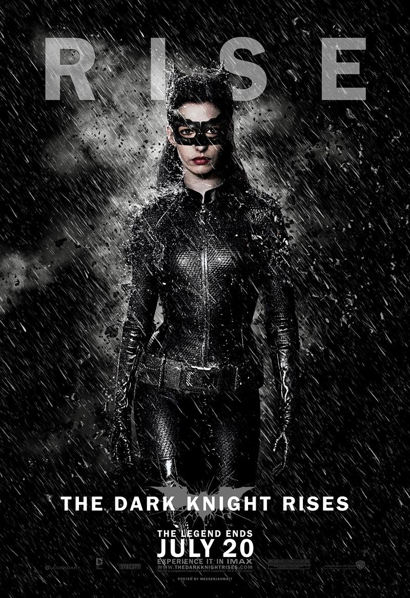 The Dark Knight Rises Fan Posters (16)