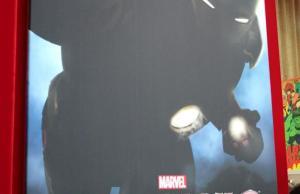 IRON MAN 3 - First Teaser Poster