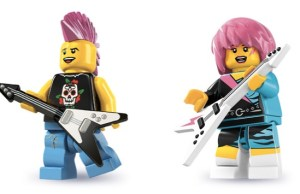 The 21 Greatest Lego Collectible Minifigures (10)