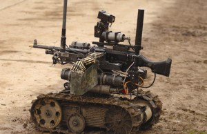 5 Incredible Military Gadgets and Technologies