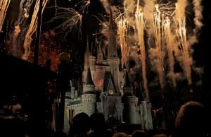 Amazing Fourth of July Fireworks