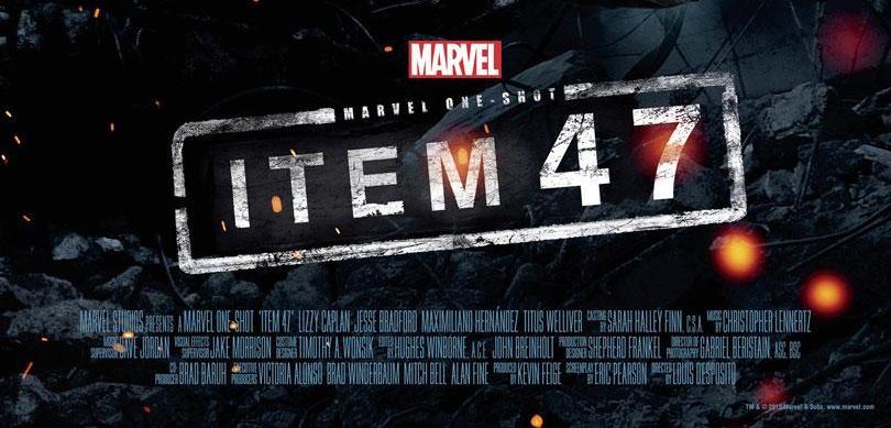Marvels Item 47 Clip