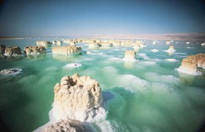 10 Things About the Dead Sea