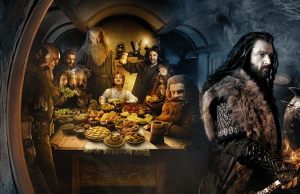 The Hobbit New Banner and Poster's (4)