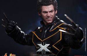 hot toys wolverine (5)
