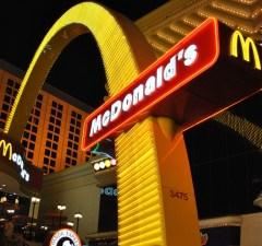 lavish and unusual McDonald's Locations in the World
