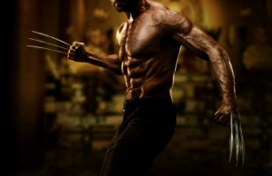 First Official Wolverine Picture