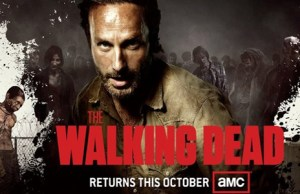 THE WALKING DEAD Season 3 - First TV Spot