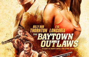 Trailer for THE BAYTOWN OUTLAWS