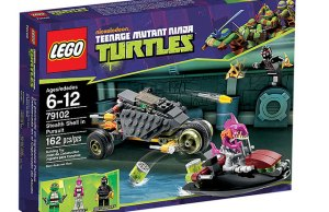Shots Of All The Upcoming Ninja Turtle LEGO Sets (4)