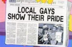 The 20 Best 'Simpsons' Headlines (5)