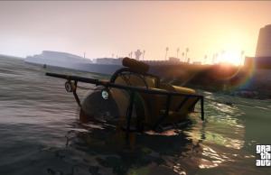 GTA V - 5 New Screenshots