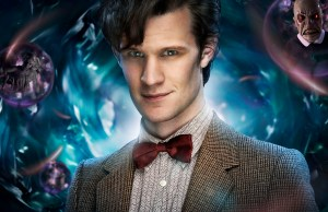 dr who return march 2013
