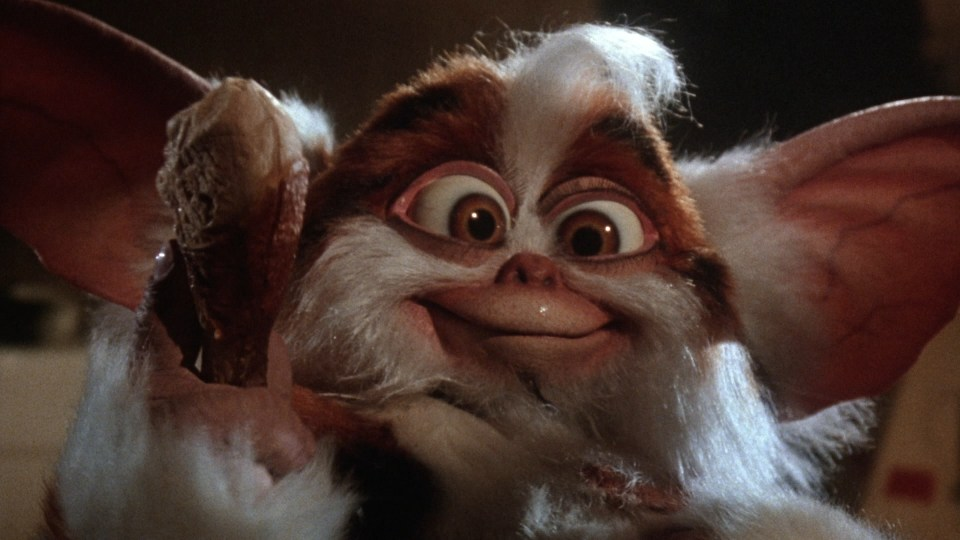 Who Wants a GREMLINS Remake?