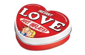 Craziest Valentine's Gifts