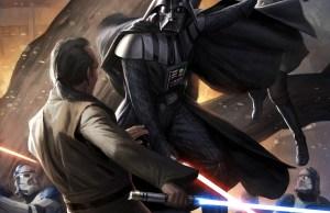 Star Wars Art