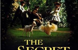 Guillermo del Toro to Produce The Secret Garden