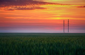 sunset photoraphy