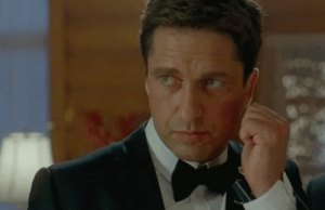 Red-Band Clip from OLYMPUS HAS FALLEN