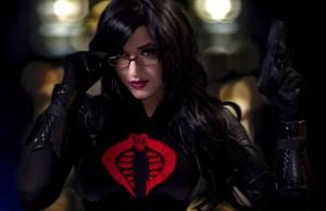 cosplays 2013