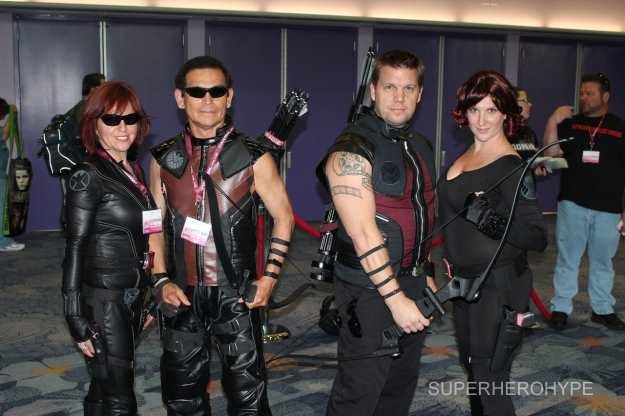 wondercon 2013 cosplays
