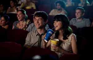 Cinema Vs. DVD At Home