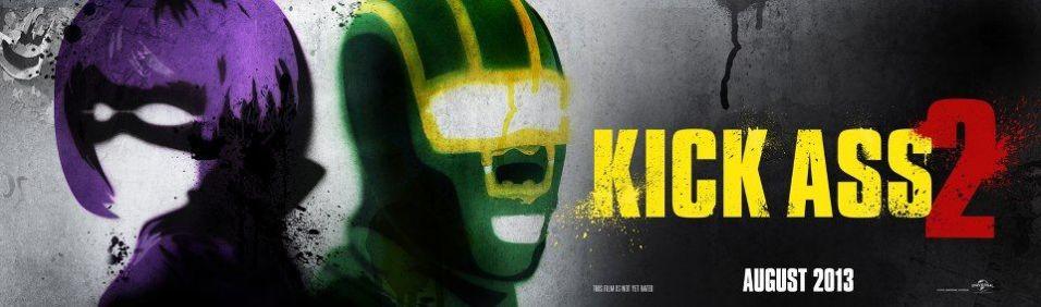 Kick ass 2 images