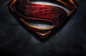Man Of Steel New Poster
