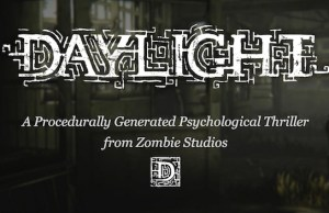 Trailer for PS4's Psychological Thriller DAYLIGHT