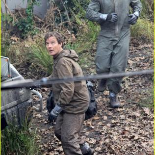 Godzilla reboot