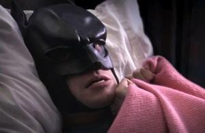 Batman funny video
