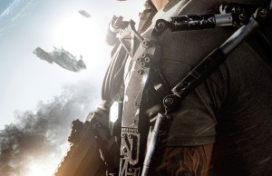 IMAX Poster for Elysium